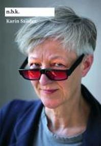 Karin Sander n.b.k. Ausstellungen Band 10