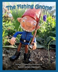The Fishing Gnome