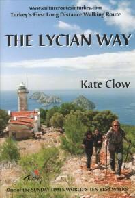 Lycian Way Turkey's First Long Distance