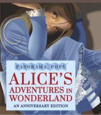 Alices Adventures In Wonderland: Panorama pops