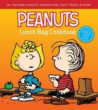 Peanuts Lunch Bag Cookbook