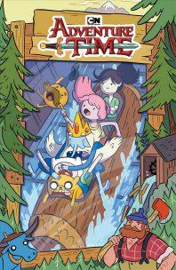 Adventure Time Vol. 16, 16