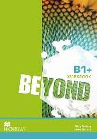 Beyond B1+. Workbook