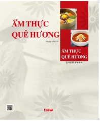 한국전통 향토음식(베트남어판)