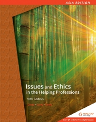 Issues and Ethics in the Helping Professions (Asia Edition)