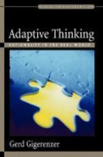Adaptive Thinking