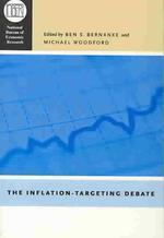 The Inflation-Targeting Debate, 32