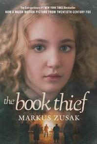 The Book Thief (Movie Tie-In)