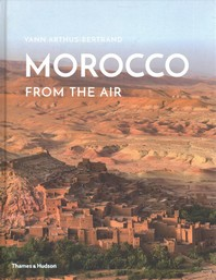 Morocco From The Air /Anglais