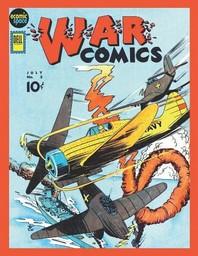 War Comics #3