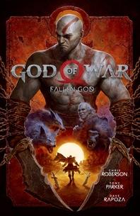 God of War Volume 2