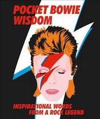 Pocket Bowie Wisdom