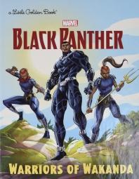 Warriors of Wakanda (Marvel
