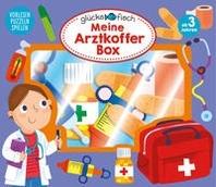 Gluecksfisch: Meine Arztkoffer-Box