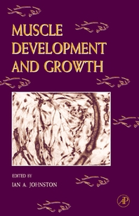 Fish Physiology  Muscle Development and Growth