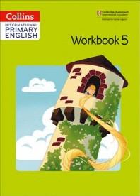 Collins International Primary English Workbook 5