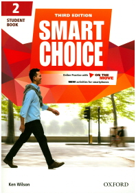 Smart Choice. 2(Student Book)