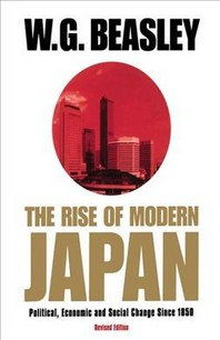 The Rise of Modern Japan, 3rd Edition