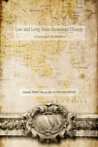 Law and Long-Term Economic Change