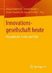 Innovationsgesellschaft Heute