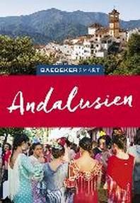 Baedeker SMART Reisefuehrer Andalusien