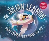 Julian Lennon White Feather Flier Set