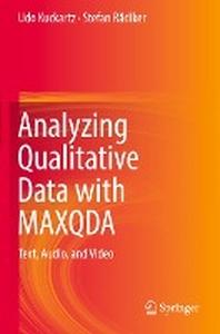 Analyzing Qualitative Data with MAXQDA