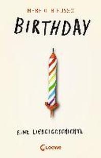 Birthday - Eine Liebesgeschichte