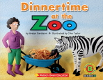 DINNERTIME AT THE ZOO 세트