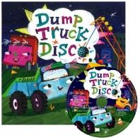 노부영 송 애니메이션 Dump Truck Disco (원서 & CD)