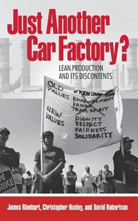 Just Another Car Factory?