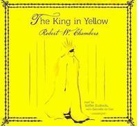 The King in Yellow Lib/E
