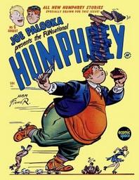 Humphrey Comics #6