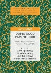 Doing Good Parenthood