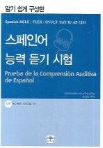 알기 쉽게 구성한 스페인어 능력 듣기 시험