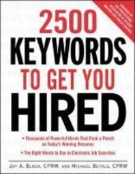 2,500 Keywords to Get You Hi