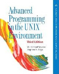 Advanced Programming in the Unix Environment (Revised)