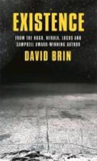 Existence. David Brin