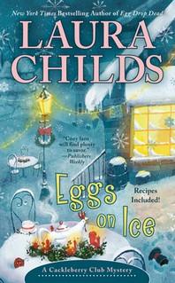 Eggs on Ice