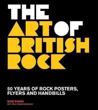 The Art of British Rock