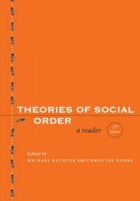 Theories of Social Order