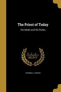 The Priest of Today