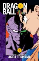 Dragon Ball Full Color Freeza Arc, Vol. 3, 3