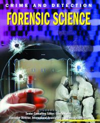 Forensic Science (Crime and Detection)