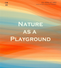NATURE AS A PLAYGROUND