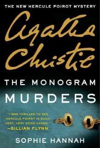 The New Agatha Christie Hercule Poirot Mystery