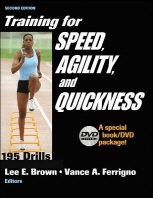 Training for Speed, Agility and Quickness - 2nd Edition