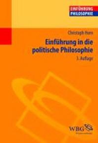Einfuehrung in die Politische Philosophie