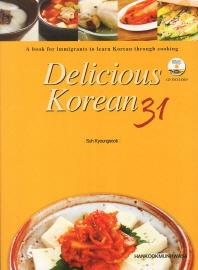 Delicious Korean 31