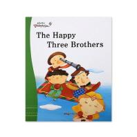 공주를 구한 삼 형제(The Happy Three Brothers)